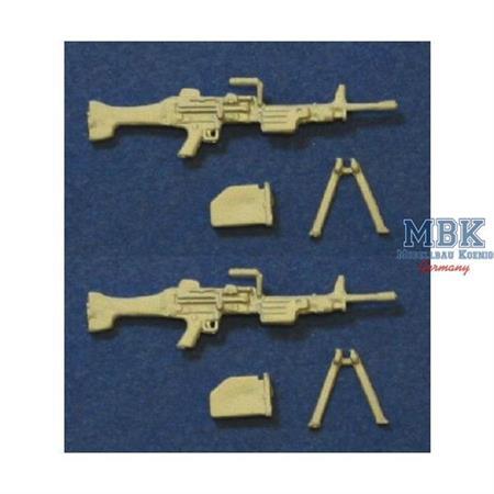 BW Waffen Set IX