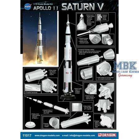 Apollo 11 Saturn V