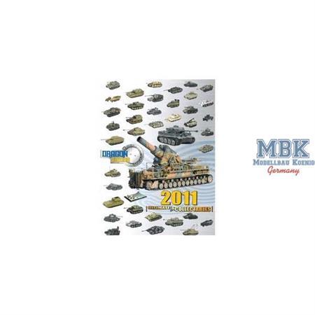 Dragon Armour Katalog 2011