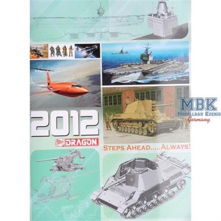Dragon Katalog 2012