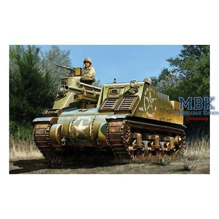 M7 Priest Early Production ~ Smart Kit