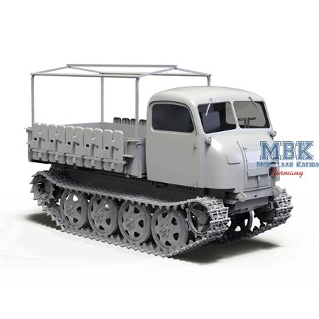 Raupenschlepper Ost - RSO / 01 Type 470