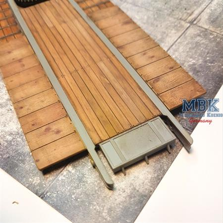 Wood Grain Decals for Sd.Ah.115 - DW35003