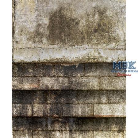 Naval Dry Dock / Trockendock