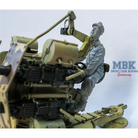 Gunner 3cm Flakvierling