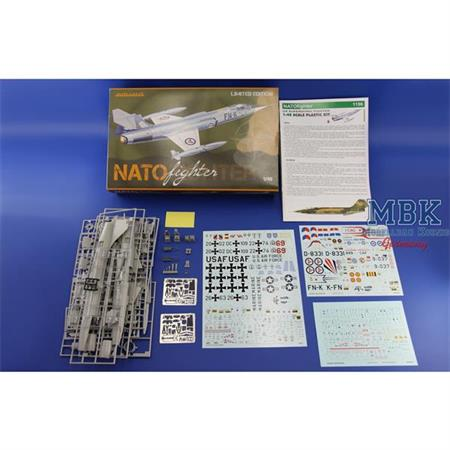 Bundesfighter/ Natofighter