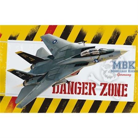 "F-14 Tomcat ""Danger Zone"""
