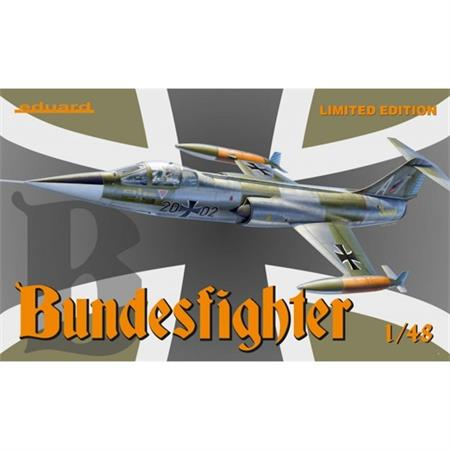 "Starfighter ""Bundesfighter"""