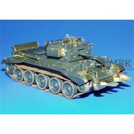 Cromwell Mk.IV 1-72