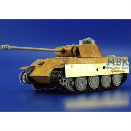 Schürzen Panther F/G 1-72