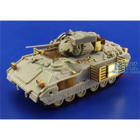 M-2A2 Bradley ODS 1-72