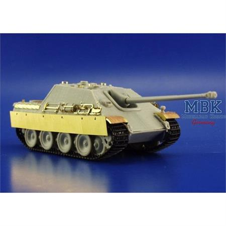 Jagdpanther early 1-72