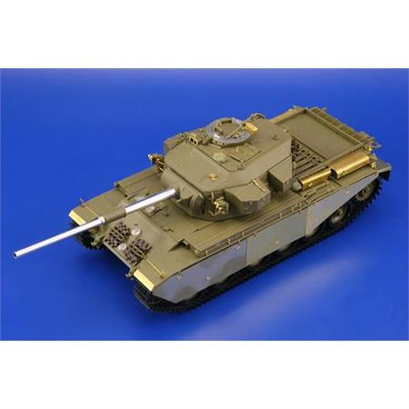 Centurion Mk.5/2 105mm NATO (AFV-Club)