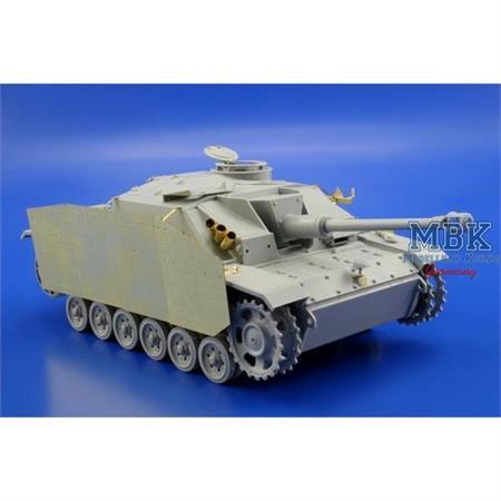 Stug III Ausf. G Schürzen -neu-