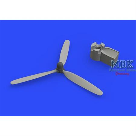 F4U-1 Propeller 1/32