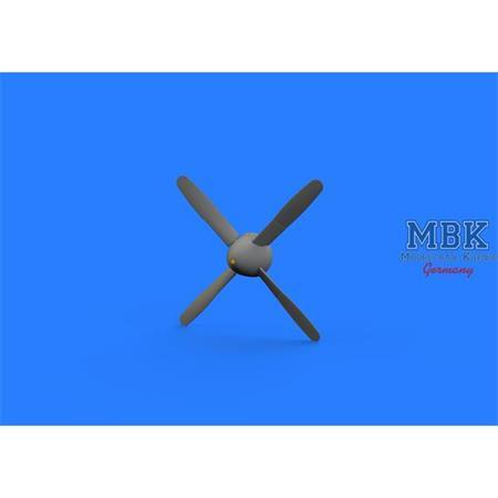 P-51D propeller 1/32