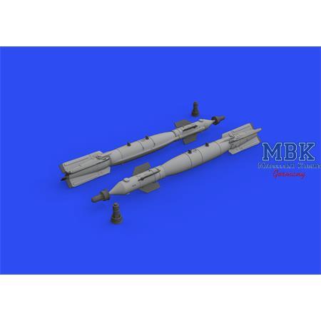 ALARM missiles 1/32