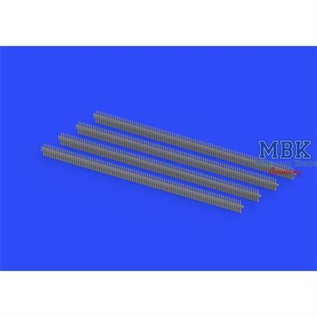 Ammo belts 12,7 mm 1/35