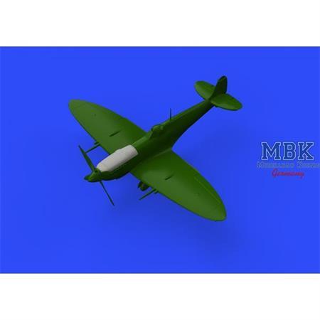 Spitfire Mk. XVI top cowl   1/48