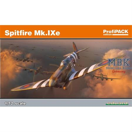 Spitfire Mk.IXe  -Profipack- 1/72