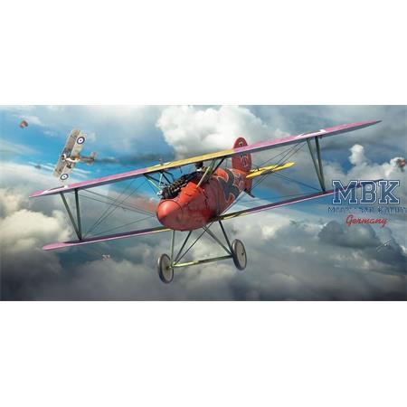 Albatros D.V  - Weekend Edition -