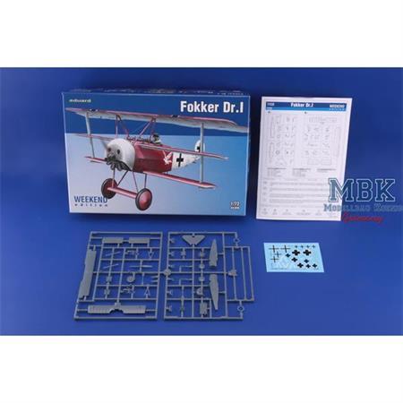 Fokker D. I   - Weekend Edition -