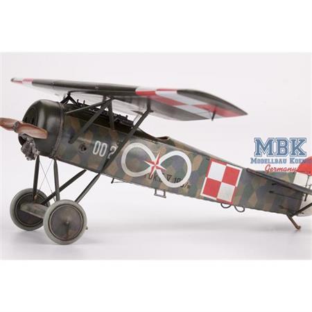 Fokker D. VIII