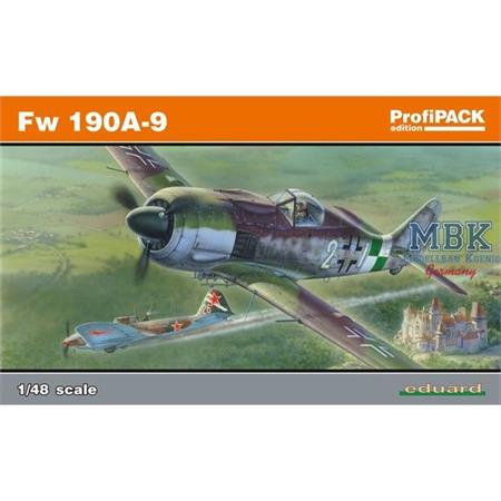 Fw 190A-9 Profipack