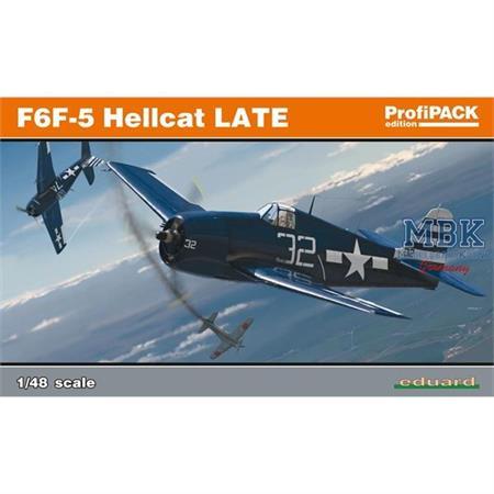 F6F-5 Hellcat late