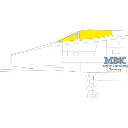 F-100C  TFACE 1/32 Masking Tape