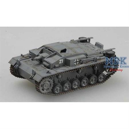 Stug III Ausf E STUG-ABTEILUNG 197, RUSSIA