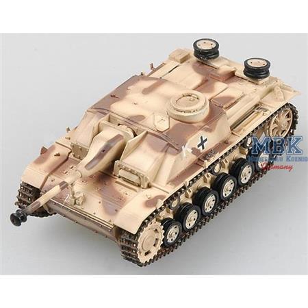 Stug III Ausf.G, Russland 1944