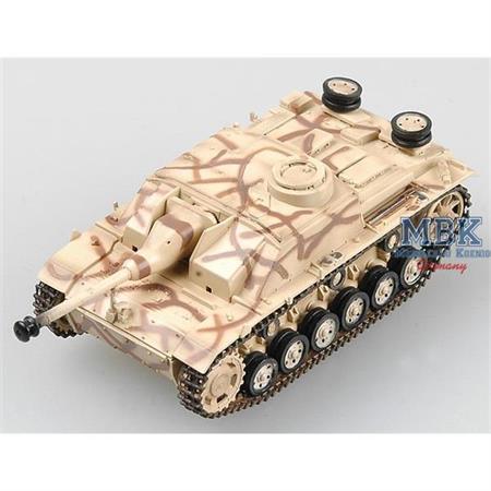 Stug III Ausf.G Russland 1944