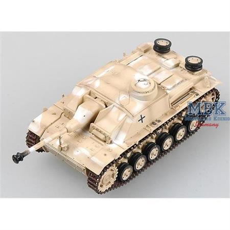 Stug III Ausf.G, Russland Winter