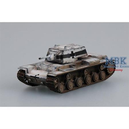 KV-1 CAPTURED