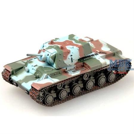 KV-1E Heavy Tank (Finnish Army)