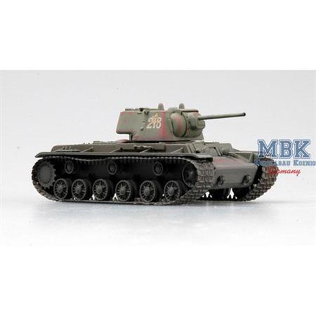 KV-1 1942 Heavy Tank Russian Army