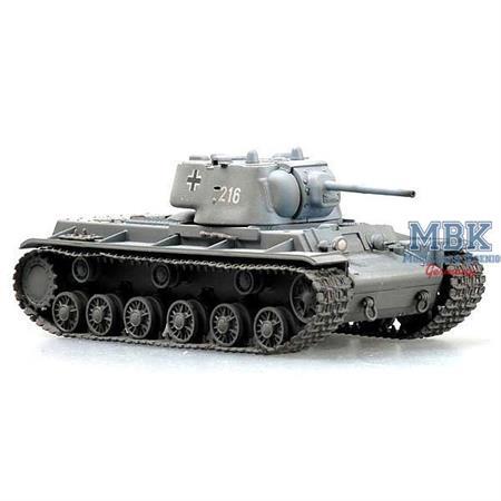 KV-1 Model 1941 German Army