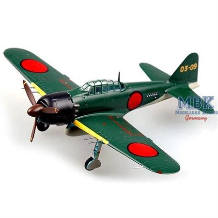 A6M5 Zero 203rd Flying Group, Takeo Tanimizu