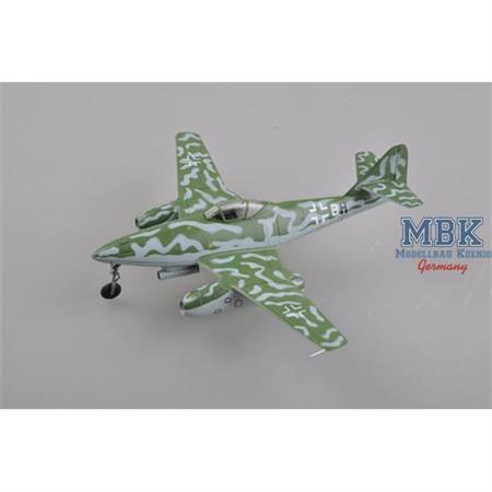 Me262 A-2a, B3+BH