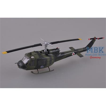 U.S.Army UH-1B