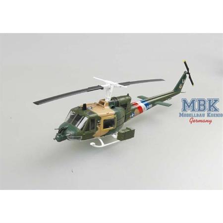 UH-1F 58th TACTICAL TRANING WING, LUKE AF BASE