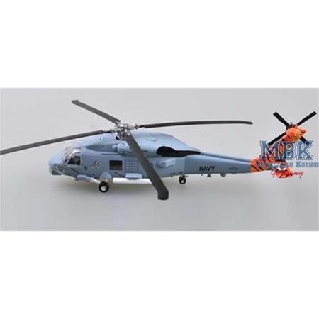 SH-60B HSL-43 Battlecats