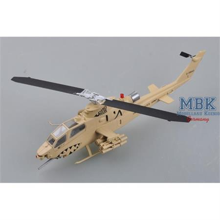 """AH-1F,""""Sand Shark"""""""