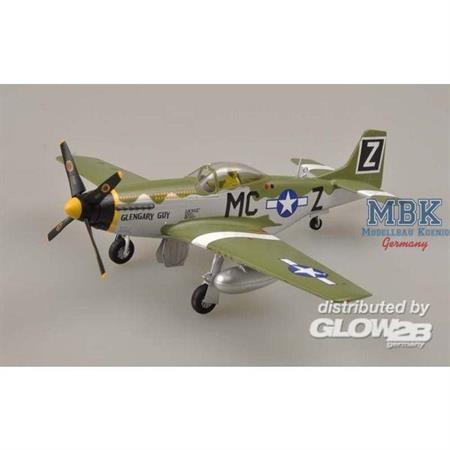 P-51D 79 FS