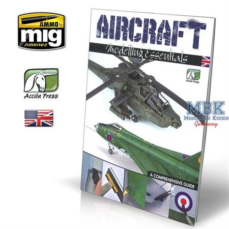 AIRCRAFT MODELLING ESSENTIALS