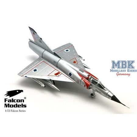 Mirage III CJ Shahak 56 of Giora Epstein 101 Sqn