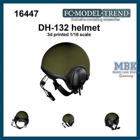 DH-132 helmet