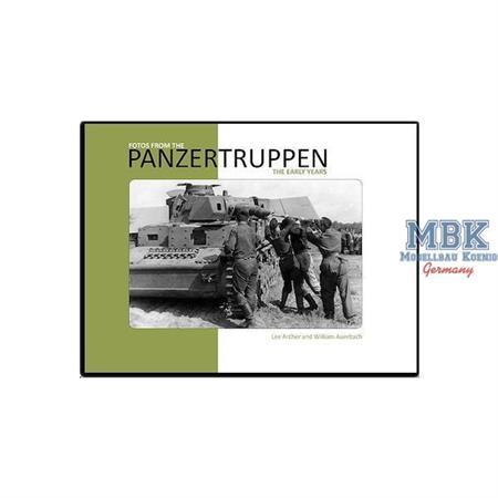 Fotos from the Panzertruppen (the early years)
