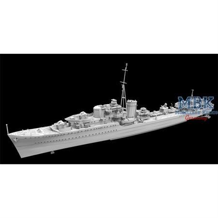 HMS Legion 1941 - Deluxe Edition